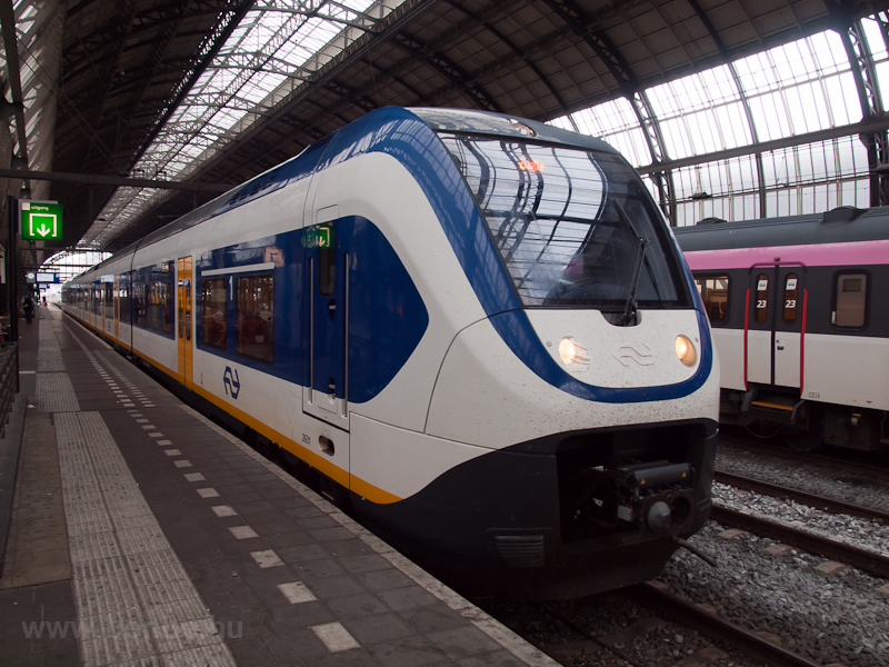 Siemens S100 six-car EMU  S photo