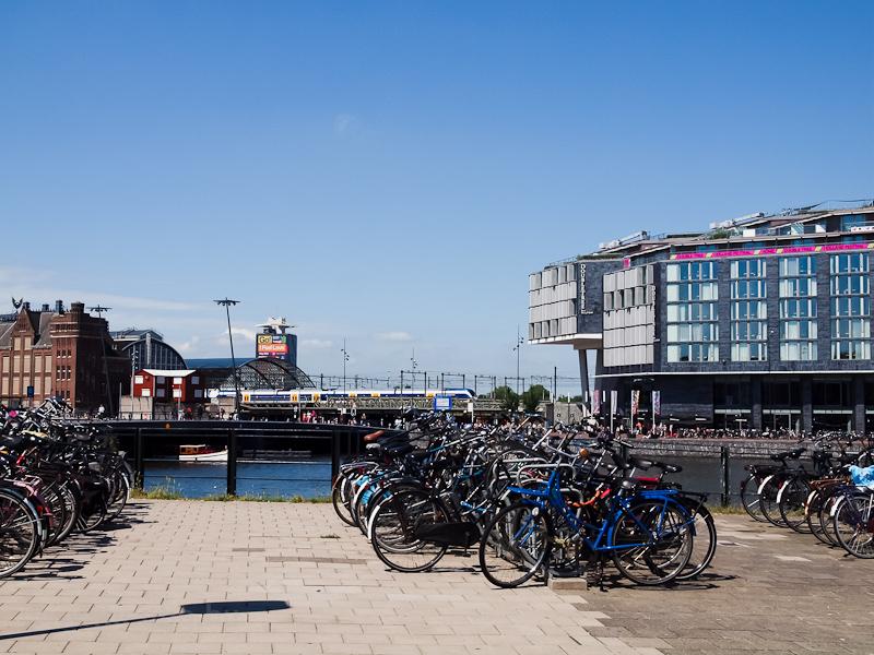 Amszterdam fotó