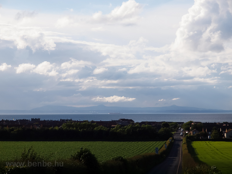 View of the Firth of Forth photo