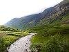 A Glencoe-szoros Skóciában