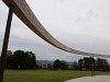 A Bannockburni Csata emlékműve