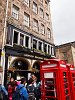 A Deacon Brodie's Tavern Edinburghben