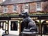 A Greyfriars' Bobby Edinburghben