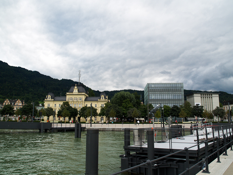 Bregenz fotó