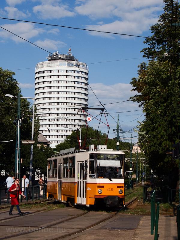 Tram 59 photo