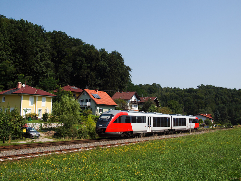 The ÖBB 5022 038-1 seen at  photo