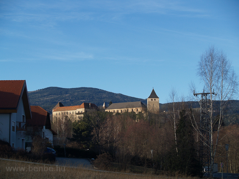 The Burg Thalberg photo