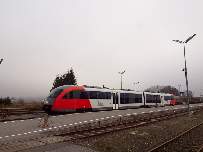 The ÖBB 5022 059-7 seen at  photo