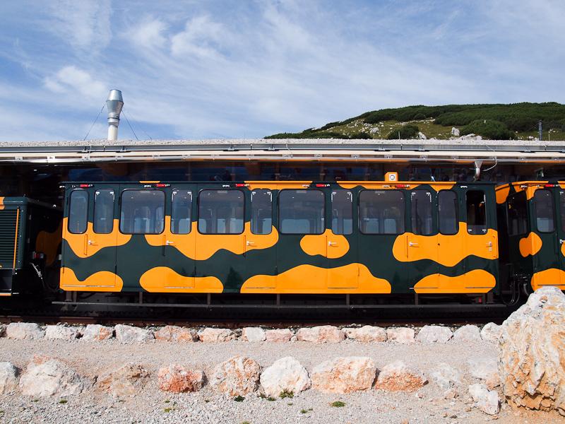 Schneebergbahn fotó