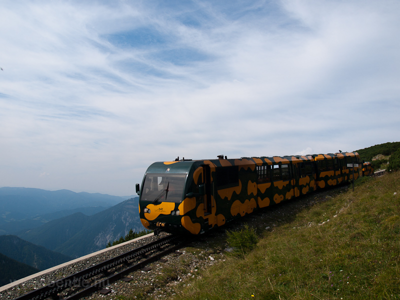 Schneebergbahn picture