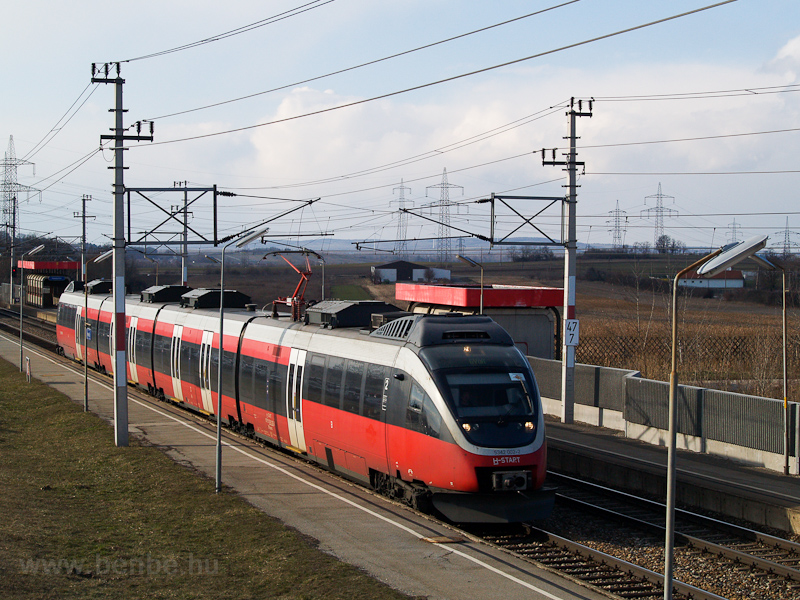 The MÁV-START 5342 002-2 se picture