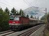 Az ÖBB 1044 026 Mallnitz-Obervellach és Oberfalkenstein között