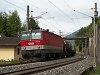 Az ÖBB 1044 054 Oberfalkenstein és Penk között