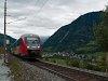 Az ÖBB 5022 029-0 Bad Hofgastein Haltestelle és Angertal között