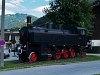 Az ÖBB 93.1379 Schwarzach-St. Veit állomáson
