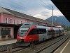Az ÖBB 4023 008-8 Arnoldstein állomáson