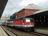 Az ÖBB 1144 277 Klagenfurt állomáson