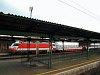 Az ÖBB 1014 014-3 St. Veit an der Glan állomáson