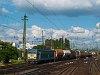 A MÁV-TR V63 015 Ferencváros állomáson