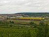 GYSEV szilis tehervonat Sopron-Rendezőnél
