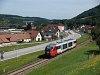 Az ÖBB 5022 043-1 Petersbaumgarten és Edlitz-Grimmenstein között