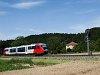 Az ÖBB 5022 043-1 Sautern-Schiltern és Pitten között