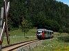 Az ÖBB 5022 054-8 Seebenstein és Gleissenfeld között