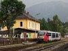 Az �BB 5022 041-5 Puchberg am Schneeberg �llom�son