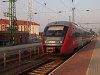 Az ÖBB 5022 048-0 Szentgotthárd állomáson