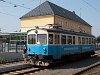 A StLB ET 1 Feldbach állomáson