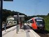 Az ÖBB 5022 002-7 Lassnitzhöhe állomáson