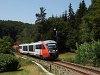 Az ÖBB 5022 002-7 Lassnitzhöhe és Lassnitzthal között