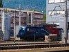Az ÖBB 1116 168 Graz Hauptbahnhof állomáson