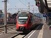 Az ÖBB 4024 044-2 Graz Hauptbahnhof állomáson