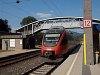 Az ÖBB 4024 014-5 Stübing megállóhelyen