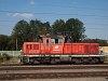 Az ÖBB 2068 056-7 Gratwein-Gratkorn állomáson