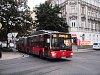 Busz Bécsben