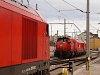 Az ÖBB 2070 021-7 Wien Stadlau állomáson