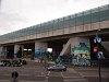 Amiben különbözik Bécs és Budapest: nálunk közel sincs ennyi graffiti és más mocsok