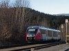 Az ÖBB 5022 035-7 Rohrbach-Vorau állomáson