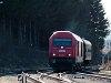 Az ÖBB 2016 029-7 Friedberg állomáson