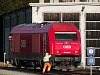 Az �BB 2016 029-7 Friedberg �llom�son