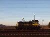A GYSEV 448 309-7 Szentgotthárd állomáson