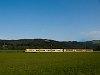 A NÖVOG Himmelstreppe ET 8 Klangen és Ober Grafendorf között