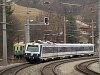 Az ÖBB 4020 282-2 Payerbach-Reichenau állomáson