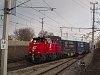 A ÖBB 2070 059-7 Pándorfalu állomáson