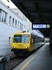 A Montafonerbahn ES 10.221 Bludenz állomáson