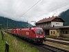 Az ÖBB 1116 097-5 Braz állomáson