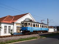 A StLB ET 1 Feldbach és Feldbach Landesbahn között