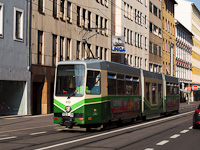 Graz trams